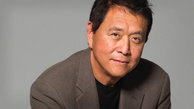 133 Robert Kiyosaki Quotes That Will Make You Rich