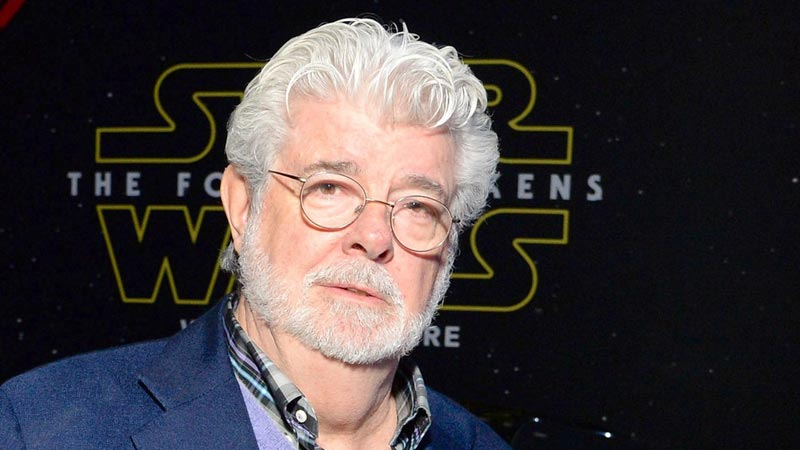 35 George Lucas Quotes On Film And Success