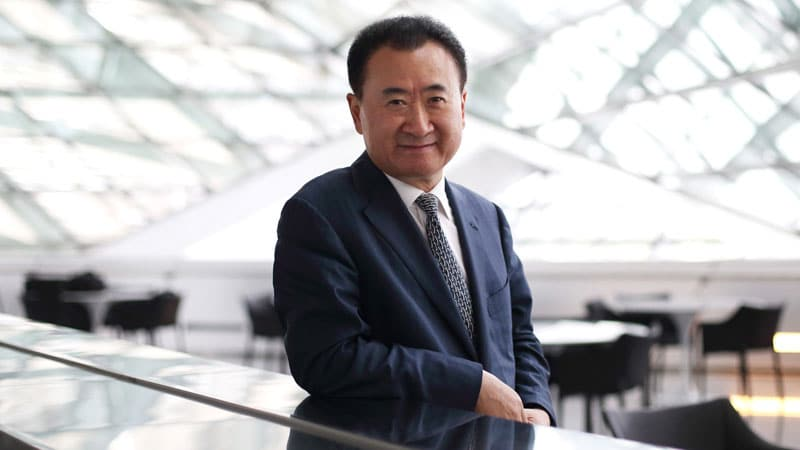 Top 11 Wang Jianlin Quotes On Business & Success
