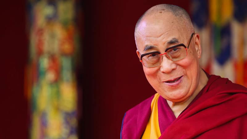101 Dalai Lama Quotes That Will Change Your Life