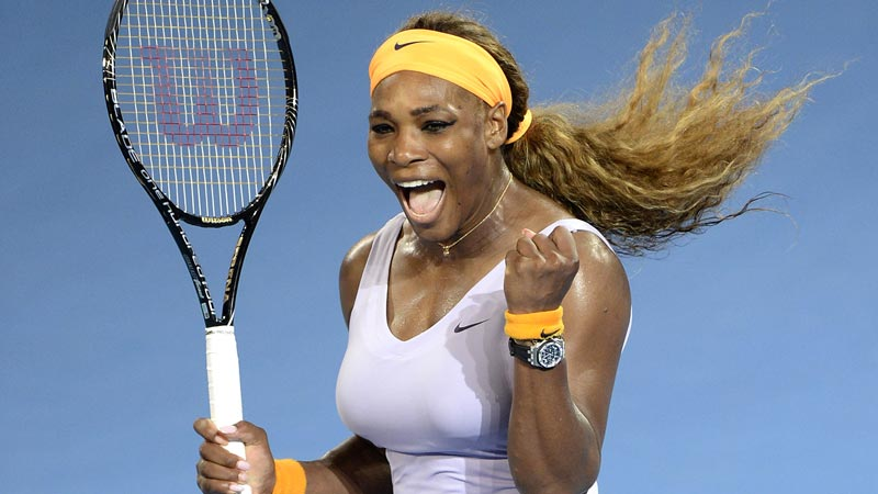 47 Empowering Serena Williams Quotes