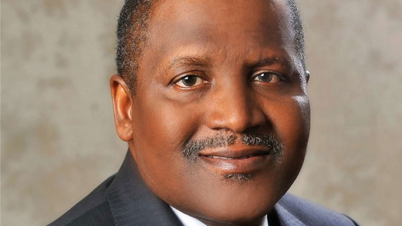27 Inspirational Aliko Dangote Quotes For Entrepreneurs
