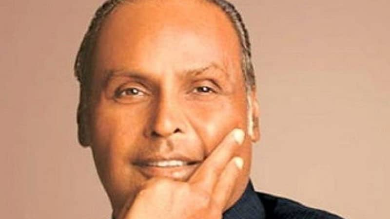 33 Dhirubhai Ambani Quotes That Will Make You Dream Big