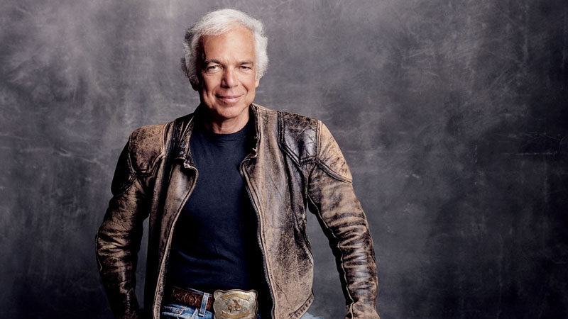 43 Ralph Lauren Quotes On Success And Style