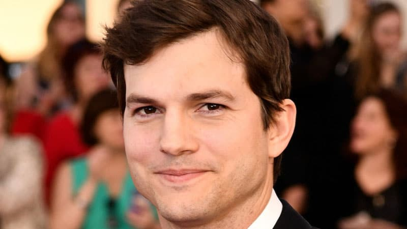 43 Ashton Kutcher Quotes On Life, Love & Success