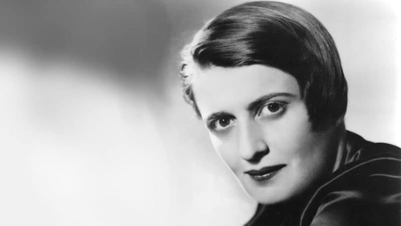 Top 60 Most Inspiring Ayn Rand Quotes