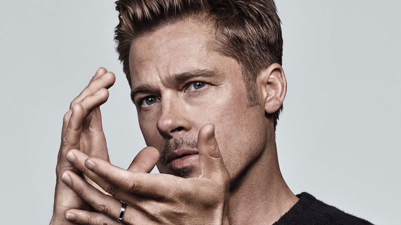 65 Insightful Brad Pitt Quotes On Acting And Life