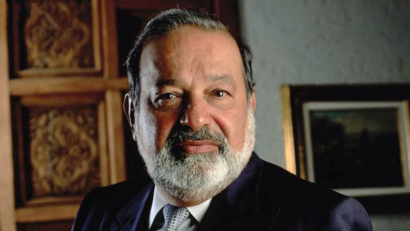 Top 49 Inspiring Carlos Slim Helu Quotes