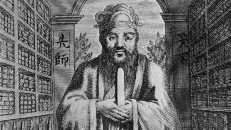 100 Best Confucius Quotes & Life Lessons