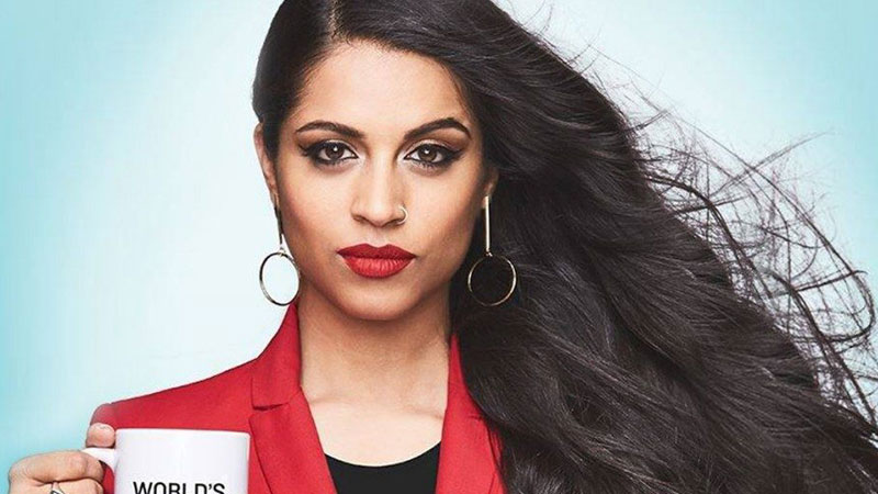 83 Lilly Singh Quotes To Be A Bawse