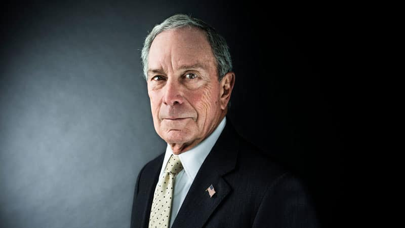 31 Best Michael Bloomberg Quotes On Business & Success