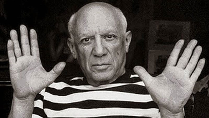 55 Pablo Picasso Quotes On Art, Creativity & Life