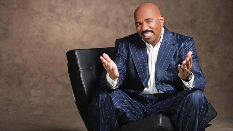 67 Steve Harvey Quotes To Be Successful