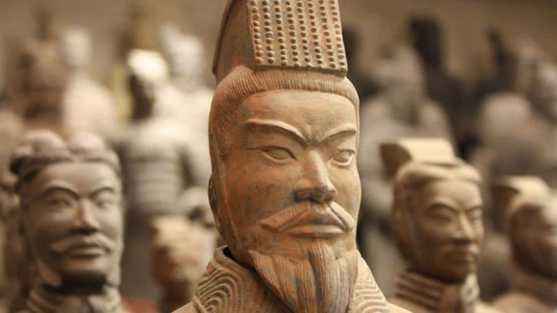 75 Best Sun Tzu Quotes On The Art Of War