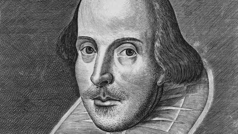 60 Famous William Shakespeare Quotes On Life & Love