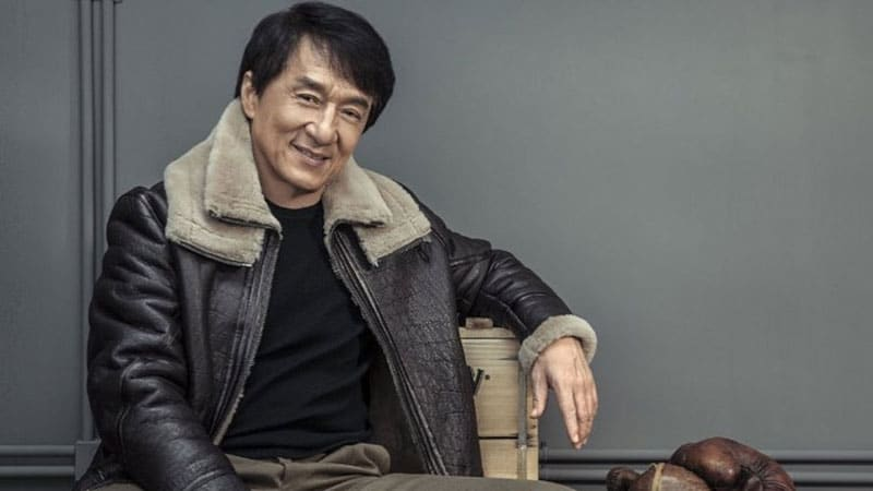 35 Motivational Jackie Chan Quotes About Life