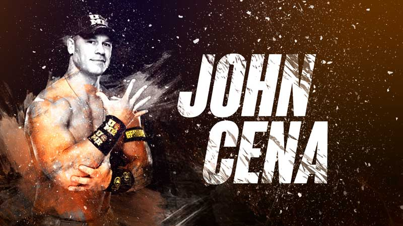 37 Motivational John Cena Quotes