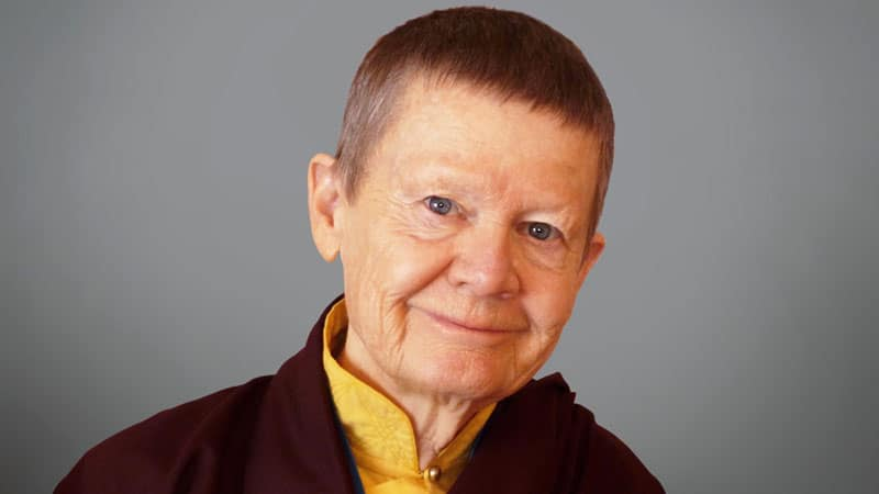 50 Pema Chödrön Quotes That Will Change Your Life