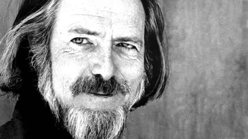 101 Best Alan Watts Quotes Of All Time Featured Image