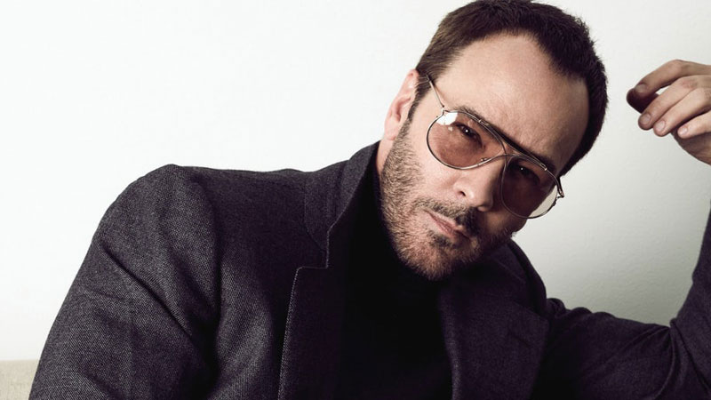 55 Tom Ford Quotes To Be Stylish & Successful