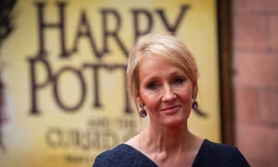 49 J.K. Rowling Quotes On Life, Failure & Magic