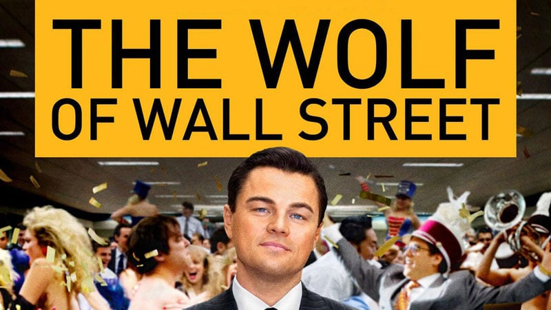 55 Best Wolf Of Wall Street Quotes On Money Success