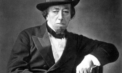67 Benjamin Disraeli Quotes To Be Successful