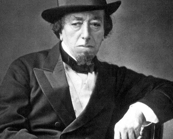 67 Benjamin Disraeli Quotes To Be Successful