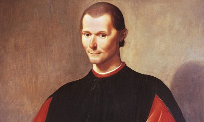 47 Famous Niccolo Machiavelli Quotes