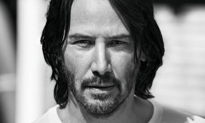 37 Keanu Reeves Quotes On Life, Love & Success