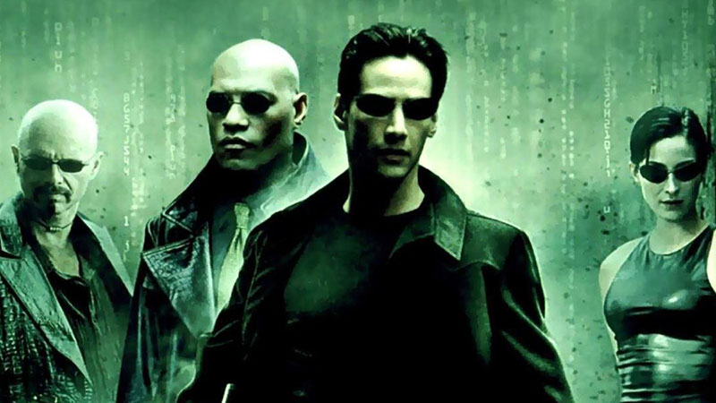 7 Life-Changing Lessons From The Matrix