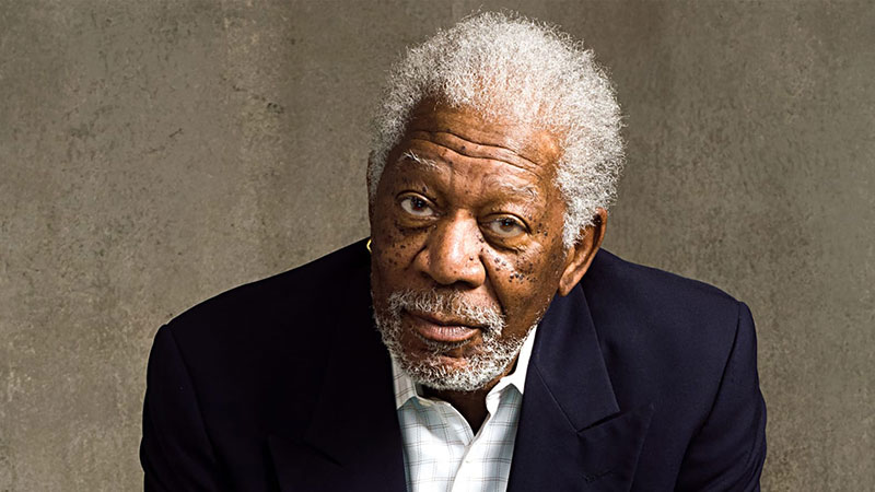 37 Morgan Freeman Quotes That Will Inspire Your Success