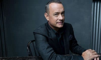 27 Inspirational Tom Hanks Quotes