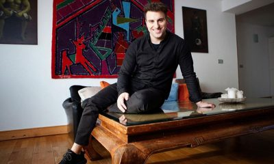 57 Brian Chesky Quotes On Culture, Startups & Success
