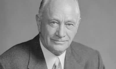Top 16 Conrad Hilton Quotes On Success