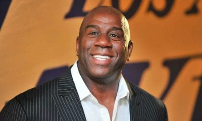 65 Magic Johnson Quotes On Life, Success & HIV