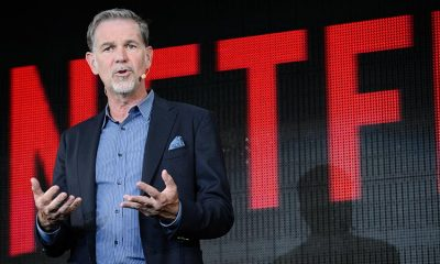 Top 25 Reed Hastings Quotes On Business & Leadership