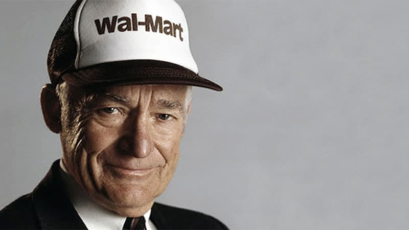 75 Sam Walton Quotes On Leadership & Success