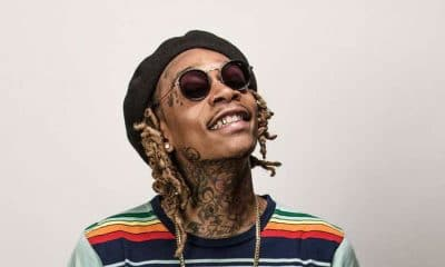 77 Wiz Khalifa Quotes On Life, Love & Happiness