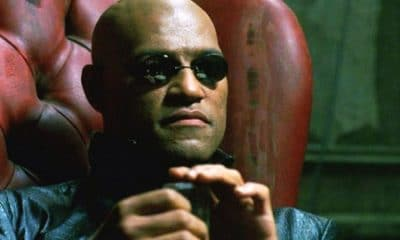 Top 21 Morpheus Quotes From The Matrix