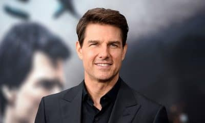 63 Tom Cruise Quotes On Acting, Life & Success