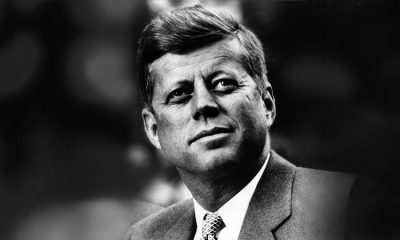 77 Inspirational John F. Kennedy Quotes