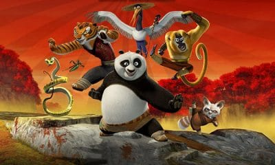 31 Inspirational Kung Fu Panda Quotes