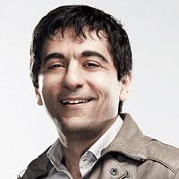Arash Ferdowsi -