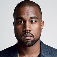 Kanye West - The most famous college dropout?