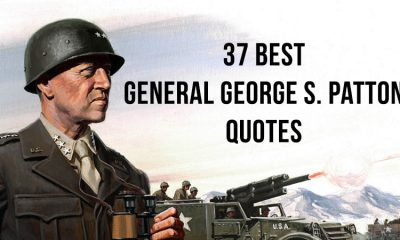 37 Best General George S. Patton Quotes