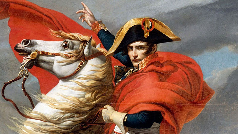 43 Most Remarkable Napoleon Bonaparte Quotes