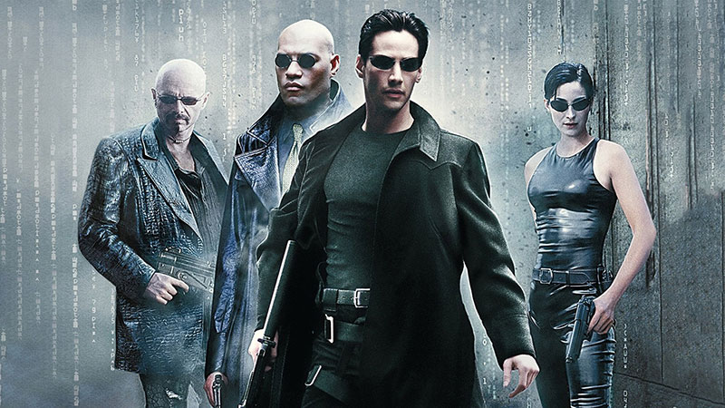 57 Best The Matrix Quotes That Will Wake You Up