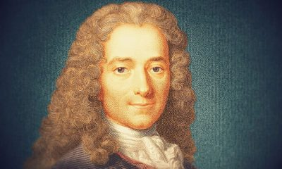 77 Famous Voltaire Quotes That Will Enlighten You