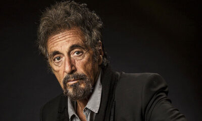37 Best Al Pacino Quotes On Acting, Life & Success
